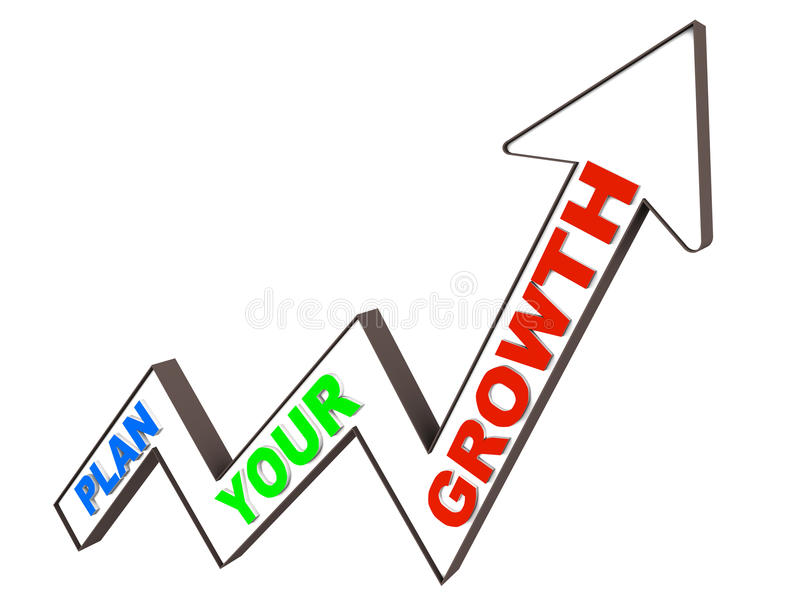 chart-grow